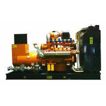 China Googol 400kVA Natural Gas/Bio Gas Generator