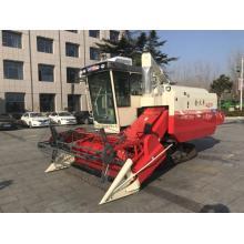 Crawler Type Paddy Rice Mini Combine Harvester for Sale Price
