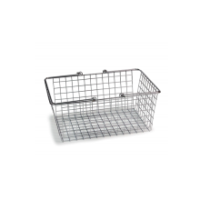 Wardrobe Pull out Wire Baskets