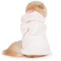 Toalla de microfibra para perros pequeños y gatos