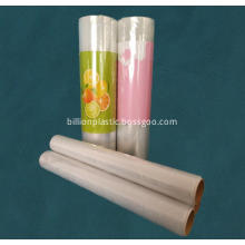 Cling PE Film for Food Packaging