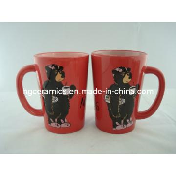 16oz Promotional Mug, 16oz Coffee Mug