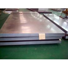 Precio de fábrica chino de la hoja de aluminio de la serie 7000