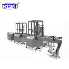 QGQ Automatic Aerosol Filling Machine