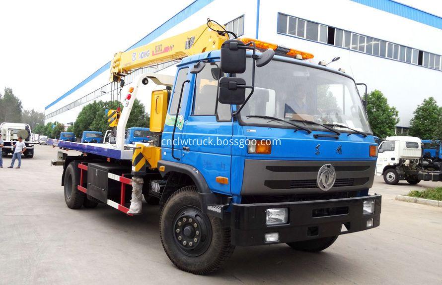 road wrecker truck 1