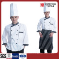 Hot Sale Classic Hotal Chef Uniform