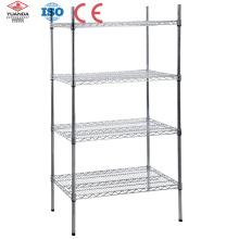 Boltless Angle Shelf Display Shelf Wire Shelf