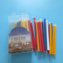 Joods gebruik Bright Flame 3.8G Chanukah Candles