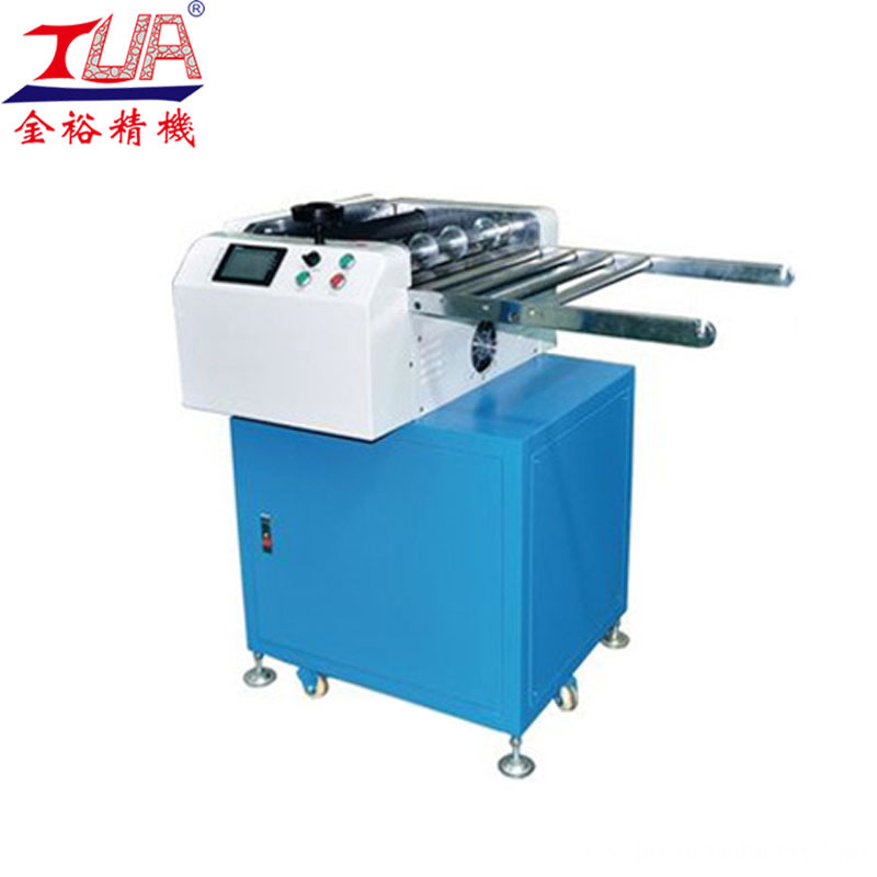silicone cutting machine