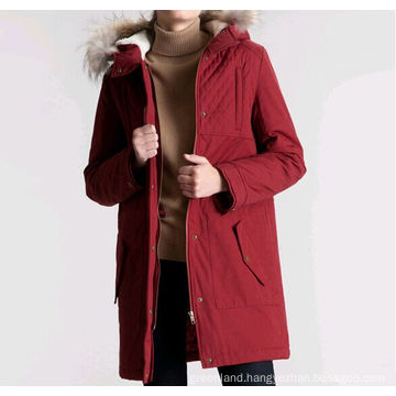 2015 Chinese garment factory european winter jacket