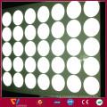 EN13356 flash glow in the dark helmet reflective safety sticker