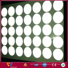 Benutzerdefinierte starke selbstklebende 3m reflektierende Vinyl-Aufkleber