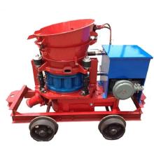 Сухая смесь бетона торкрет-машина для строительства