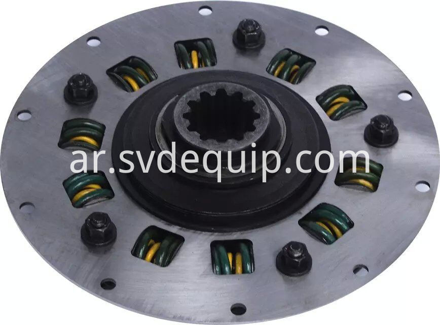 Steel Shock Absorber15021228