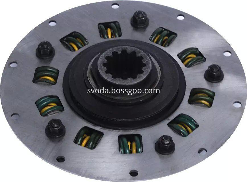 Steel Shock Absorber15021228