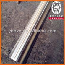 304L Edelstahl solide bar (Schmelzpunkt Edelstahl 304L)
