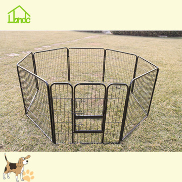 Box per cani Square Tube