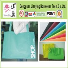 Umwelt-Nonwoven Werbe-Einkaufstasche
