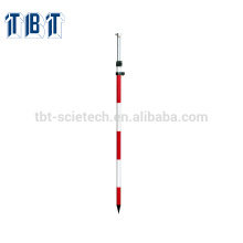 Survey 3meter Long Telescopic Prism Pole