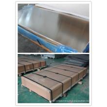Aluminum Sheet 3003 3004 3005 3A21