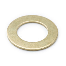 High Precision Brass Plain Washer Sell to USA