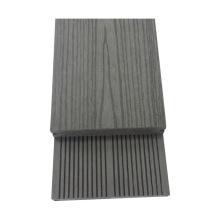 Panel de piso de cubierta al aire libre impermeable WPC experimentado del fabricante