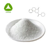 Quanao supply High Quality Veterinary Medicine 99% Praziquantel Powder bulk  Price