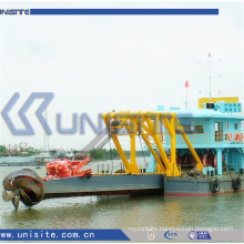 high quality customized dredger(USC-1-005)