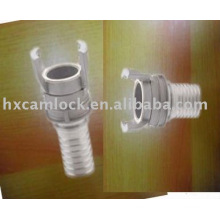 Aluminum Guillemin Couplings