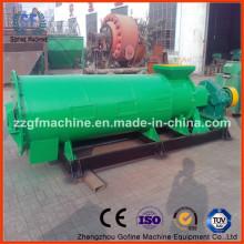 Pellet de fertilizantes de abono de ganado que hace la máquina