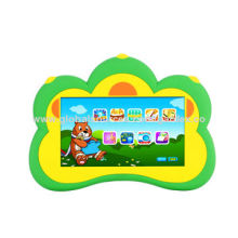 Kids English Learning Pad, Children iPad, Learning Machine with Android 4.4 and B.B.PAW Systems