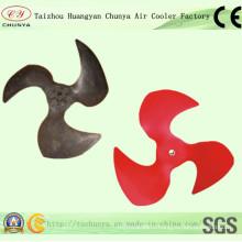 Plastic Three Fan Blade (CY-fan blade)