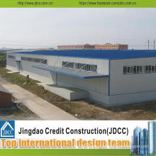 Steel Structure Workshop/Warehouse/Building, Steel Structures