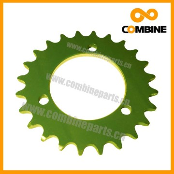Spur Gear Sprocket Wheel 4C1004 (Claas 670203.0)