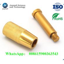 Die Casting Aluminium Golden Screw