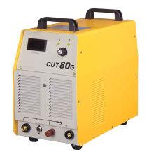 Inverter DC Luft Plasmaschneider / Schneidemaschine Cut80g