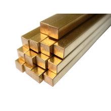 Barres de cuivre / Cu / cuivre / cuivre