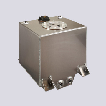 Reliable Aluminum Fuel Tanks