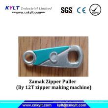 Zamak Zipper Abzieher