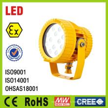 Projecteurs LED à emplacement dangereux