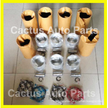 1Hz Engine Cylinder Liner Kit 1Hz Piston Liner Kit