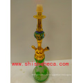 Red China New Design Nargile cachimbo Shisha cachimbo de água