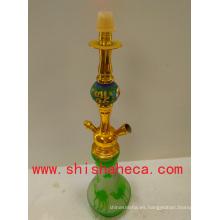 Tubo de fumar narguile de alta calidad de Wf Shisha Hookah