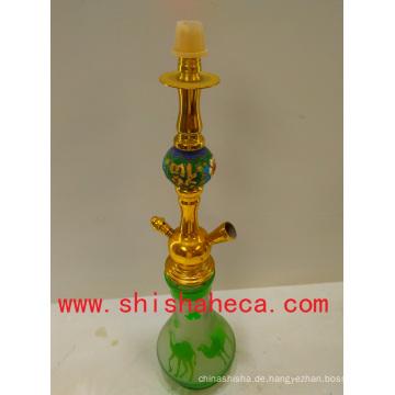 Wf Top Qualität Nargile Pfeife Shisha Shisha