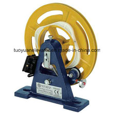 Speed Governor for Elevator or Lift