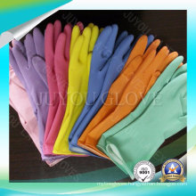 Protective Latex Working Gloves for Washing Stuff with Good quality