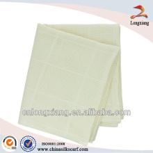 Couverture cellulaire de coton bio coton