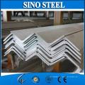 Q235 Barra de ángulo de acero igual de alta calidad