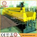 automatic steel plate Mig welding machine