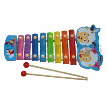 Wooden Music Toy Xylophone Sheep (81431)